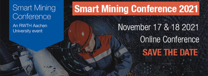 Smart Mining Conference 2021